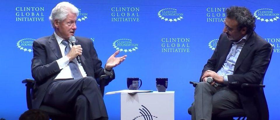 Bill Clinton (YouTube)