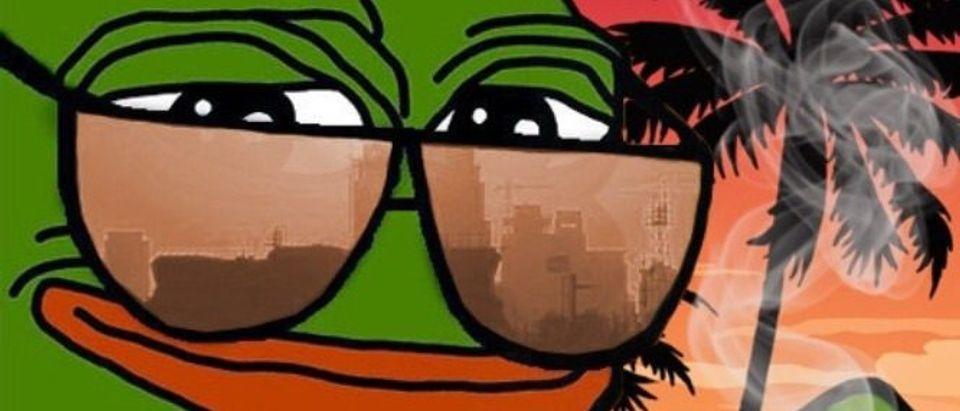 Miami Pepe