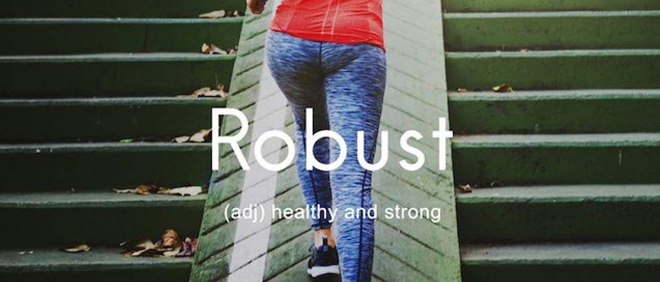 robust
