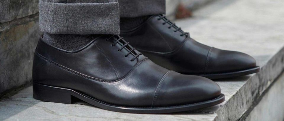 Shoes from Beckett Simonon's September collection are $15 off for Daily Caller readers with the code DEALER 15
