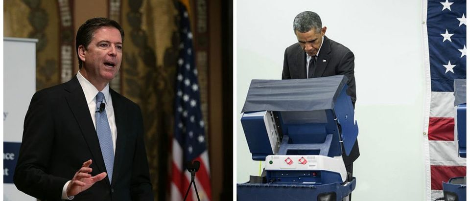 Comey.Obama.Voting