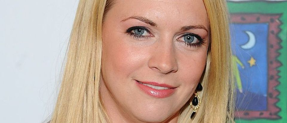 Actress Melissa Joan Hart attends the 15th Annual Family Matters Benefit Celebration honoring Tim Spengler and benefiting Friends of Family at the Beverly Hills Hotel on November 2, 2011 in Beverly Hills, California