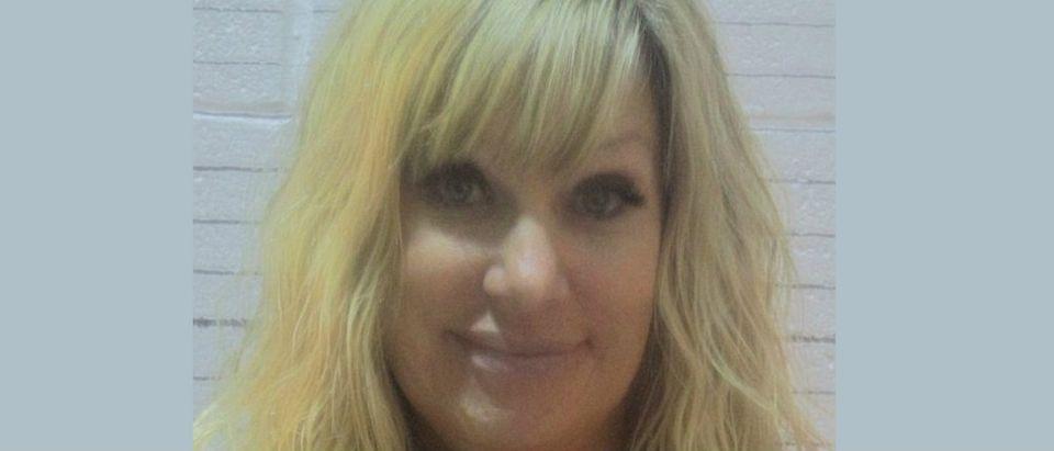 Oklahoma State Bureau of Investigation mugshot
