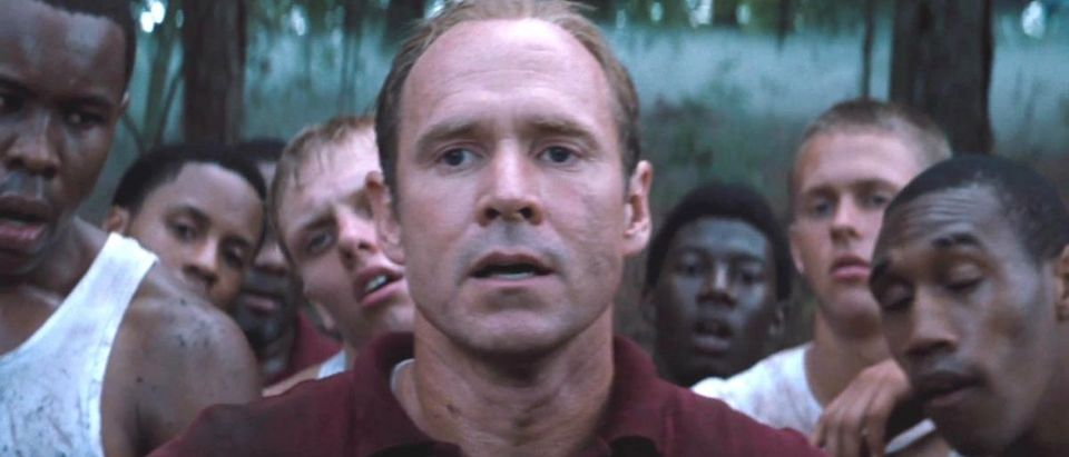 Remember The Titans (Credit: Screenshot/HBO GO)