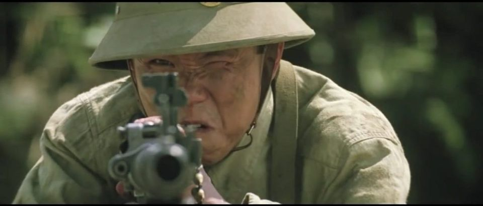 We Were Soldiers (Credit: Screenshot/Youtube Movieclips)