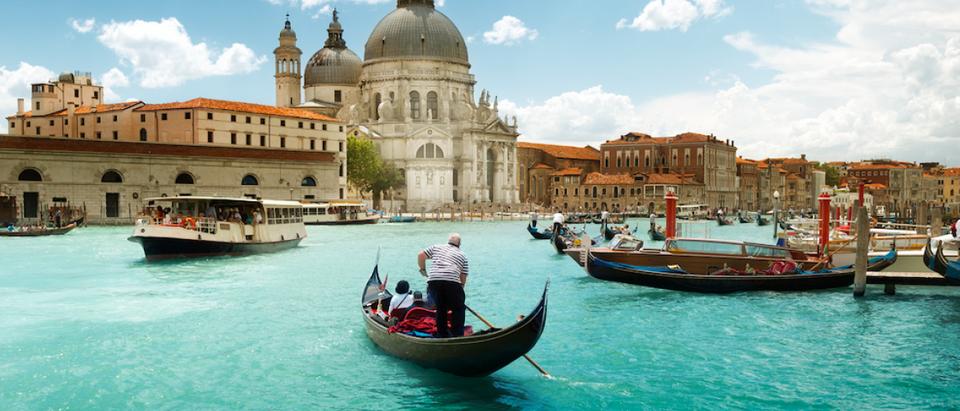 Public masturbation now allowed in Italy. (Shutterstock)
