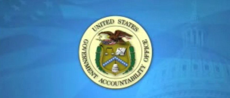 GAO Symbol (GAO You Tube Screen Shot)