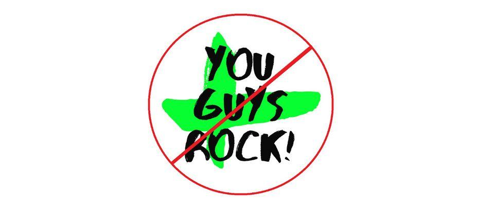 You Guys Rock Shutterstock/Run The Jewels