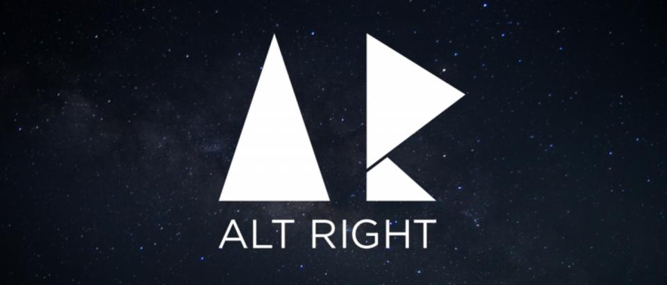 Alt Right Logo