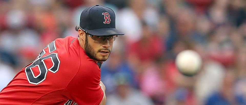 Joe Kelly (Photo credit: Getty Images)