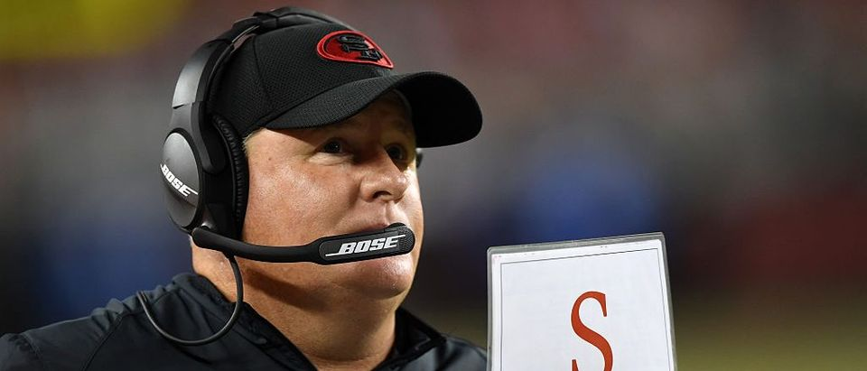 Chip Kelly (Photo credit: Getty Images)