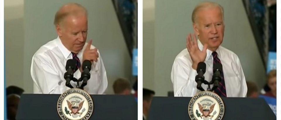 Joe Biden (YouTube)