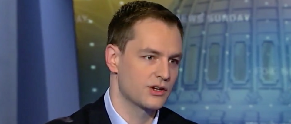 Robby Mook on Fox