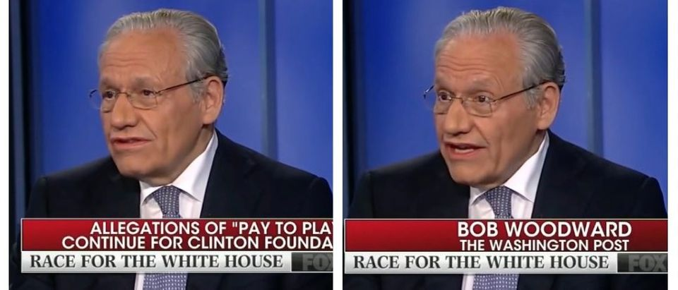 Bob Woodward (Fox News)