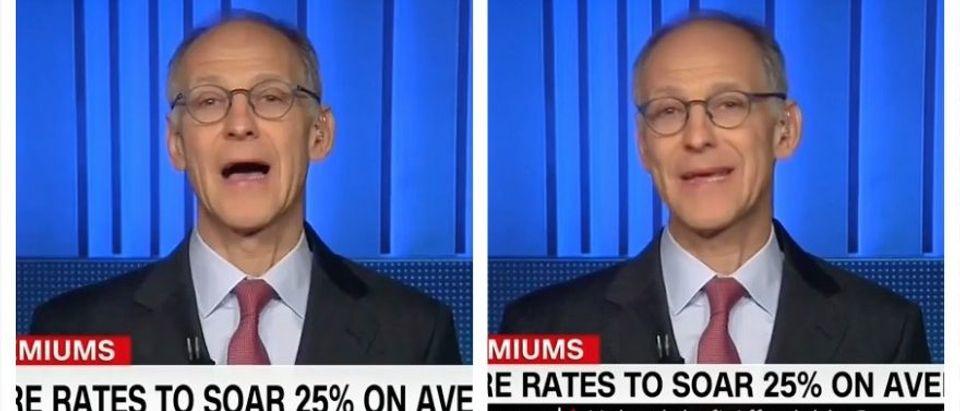Ezekiel Emanuel (CNN)