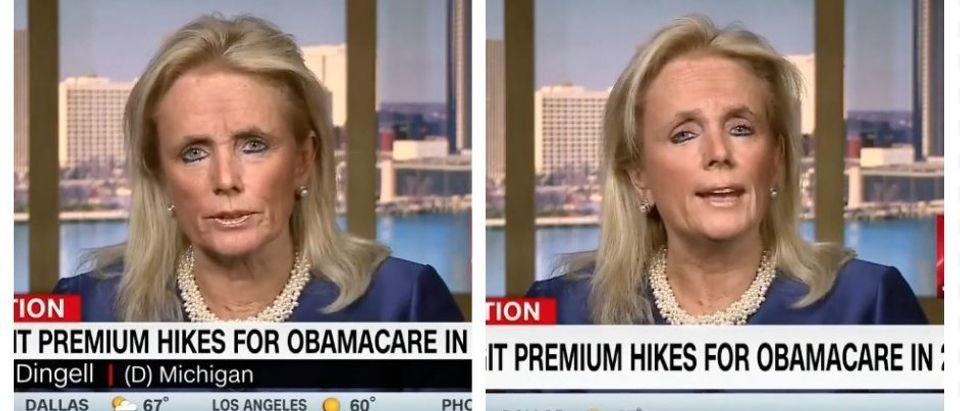 Debbie Dingell (CNN)
