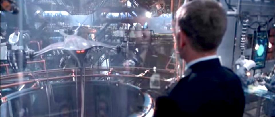 Image: YouTube screengrab/SKYNET DIVISION/Warner Bros Pictures