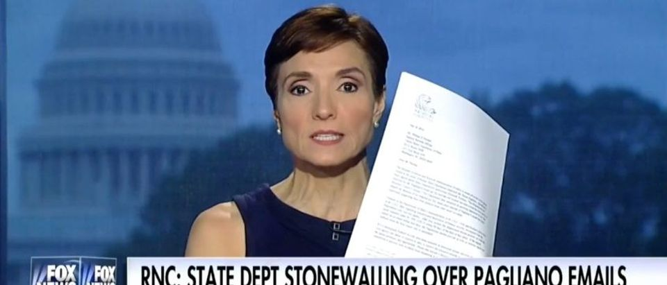 Catherine Herridge (Fox News)