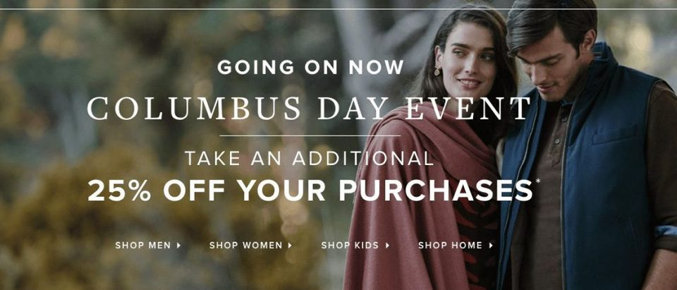 You are gonna want to take advantage of this Brooks Brothers deal (Photo via Brooks Brothers)