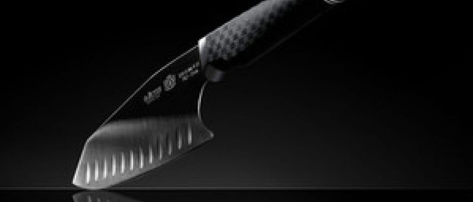 de Buyer knives are as much as 71 percent off (Photo via Touch of Modern)