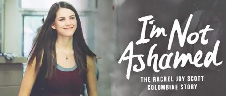 I'm Not Ashamed (Photo credit: Screenshot/YouTube I'm Not Ashamed)