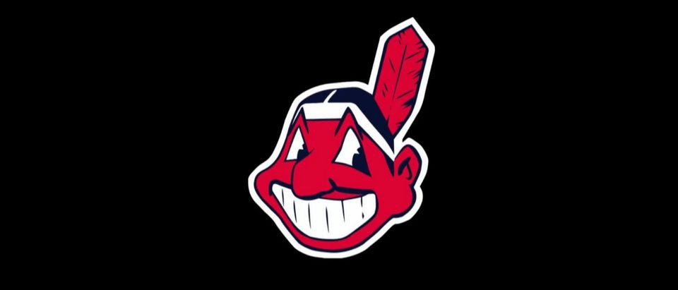 Cleveland Indians Chief Wahoo YouTube screenshot/The National