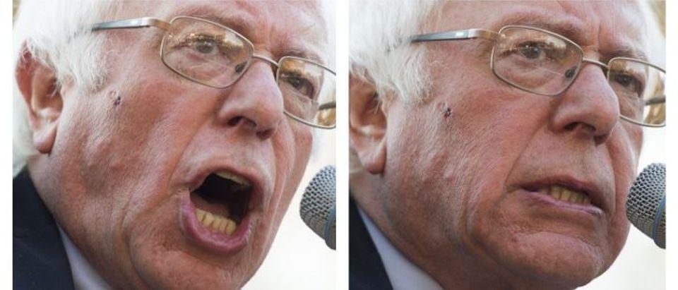Bernie Sanders (Getty Images)