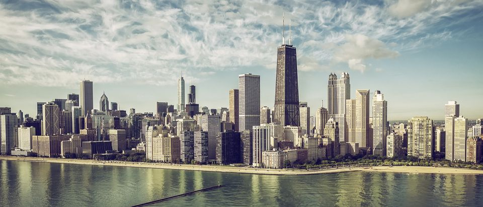 Chicago (Credit: marchello74/Shutterstock)
