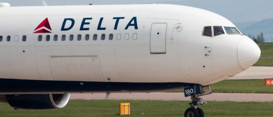 Delta Airlines (Photo: Shutterstock)