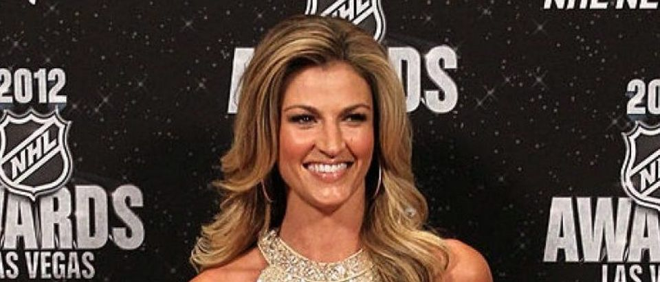 2012 NHL Awards - Red Carpet