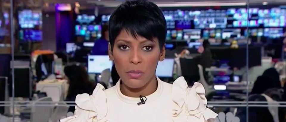 Tamron Hall (Photo: MSNBC screen grab)