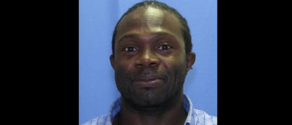 Andrew McClinton (Source: Mississippi Department of Public Safety)
