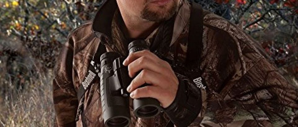 Today there is a deal on these binoculars (Photo via Amazon)