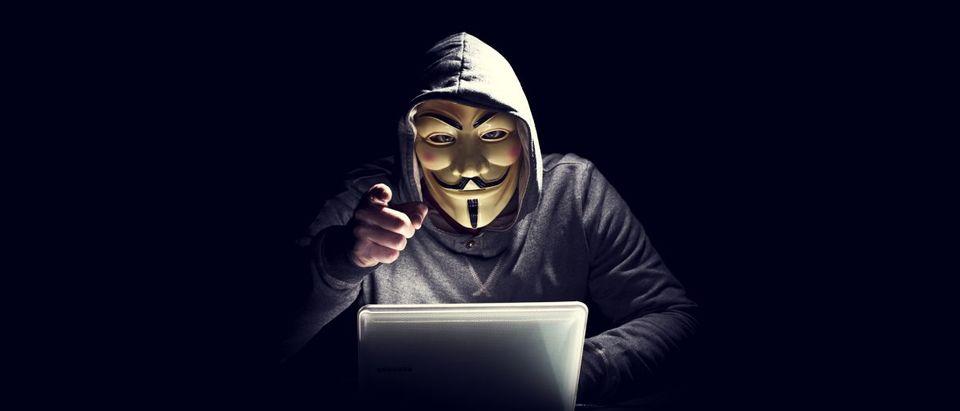 Guy Fawkes (Photo: Shutterstock)