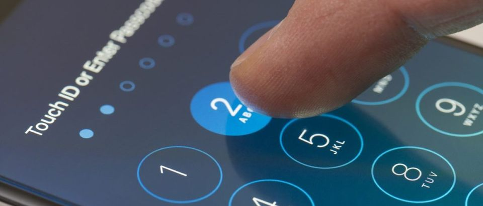 Apple is reportedly rolling at a new version of its operating system -- what will likely be referred to as iOS 12 -- that will obstruct a path law enforcement often uses to unlock iPhones. [Shutterstock - ymgerman]