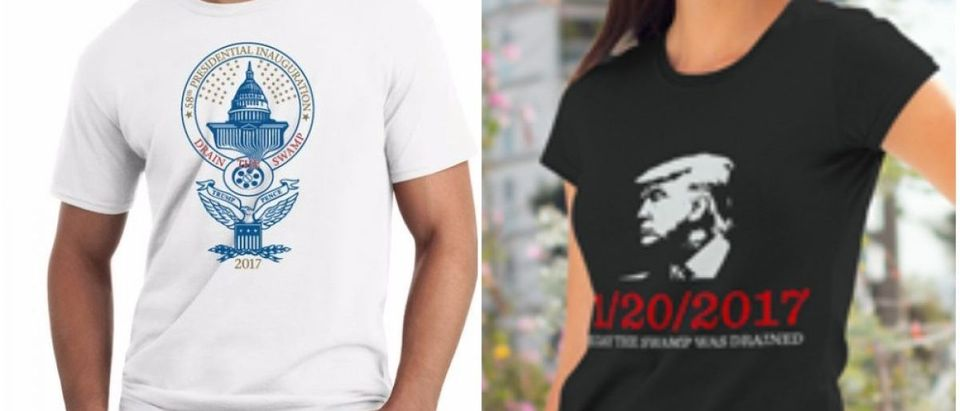 These are two great shirts (Placeit)