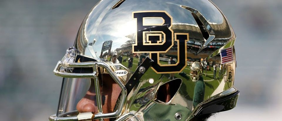 Baylor Bears (Photo by Ron Jenkins/Getty Images)