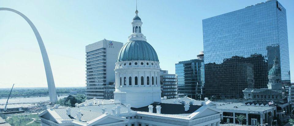Saint Louis, Missouri Sneher/Shutterstock