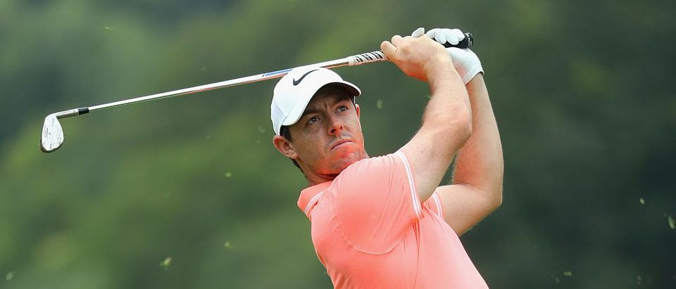 BMW South African Open Championship - Day Four