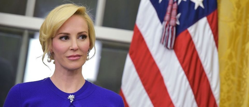 Louise Linton (Getty Images)
