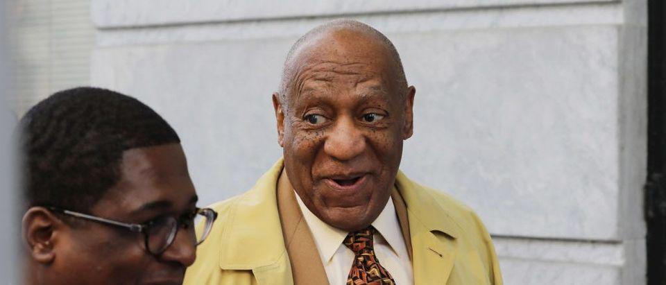 US-COSBY-ENTERTAINMENT-TELEVISION-CRIME-COURT-crime