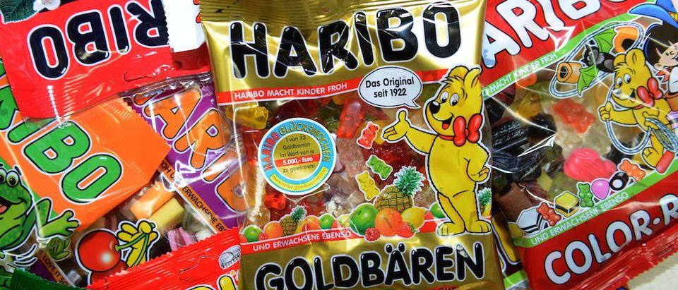 GERMANY-COMPANY-HARIBO