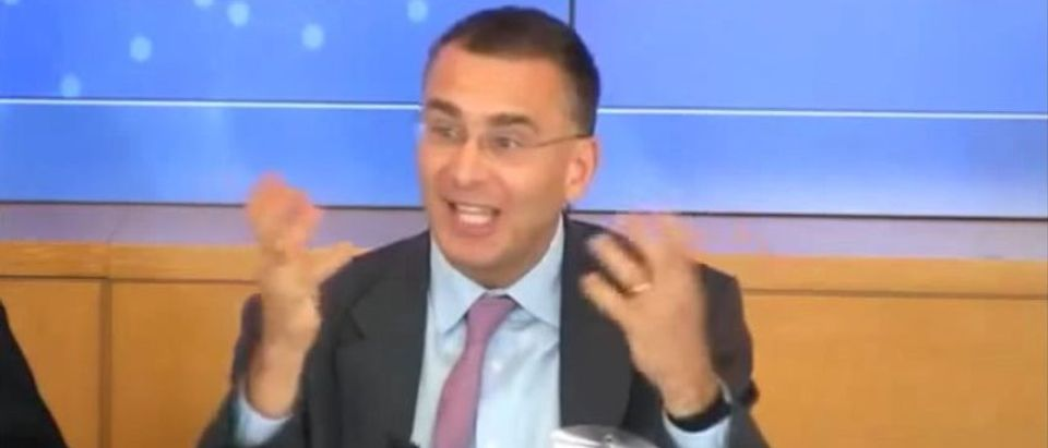 Jonathan Gruber (YouTube)
