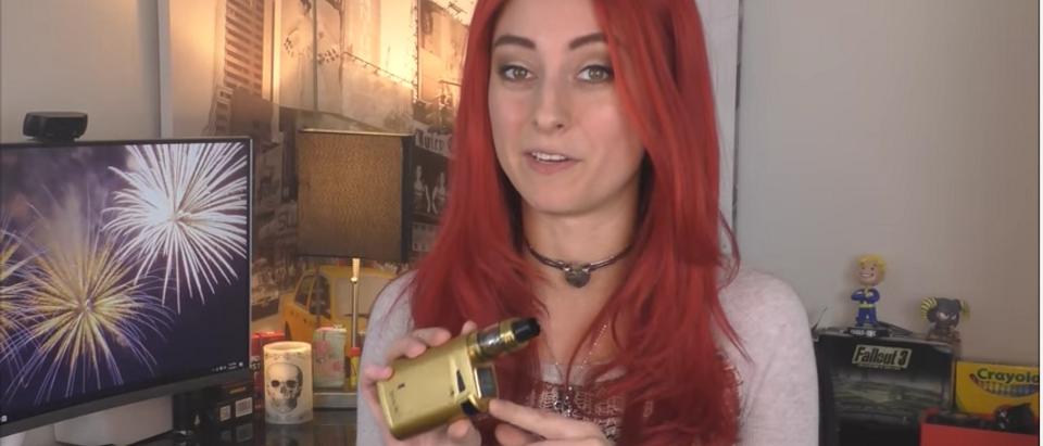 YouTube screenshot/Zophie Vapes