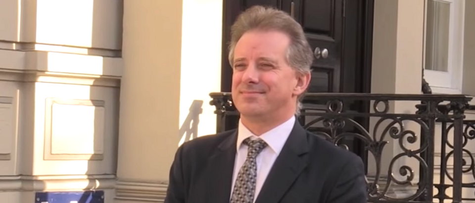 Christopher Steele (YouTube screen grab)