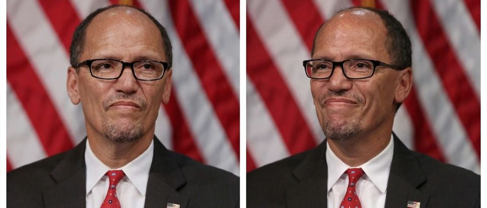 Tom Perez (Getty Images)