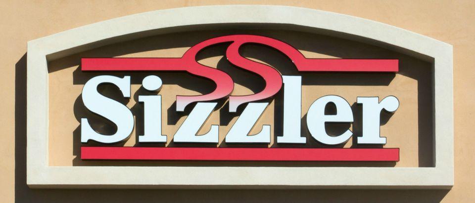 Sizzler Shutterstock/Ken Wolter
