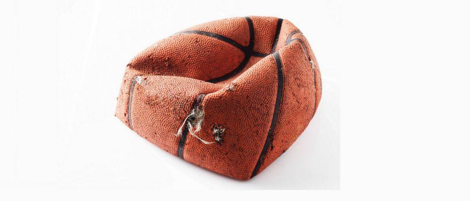 flat basketball Shutterstock/Kittibowornphatnon