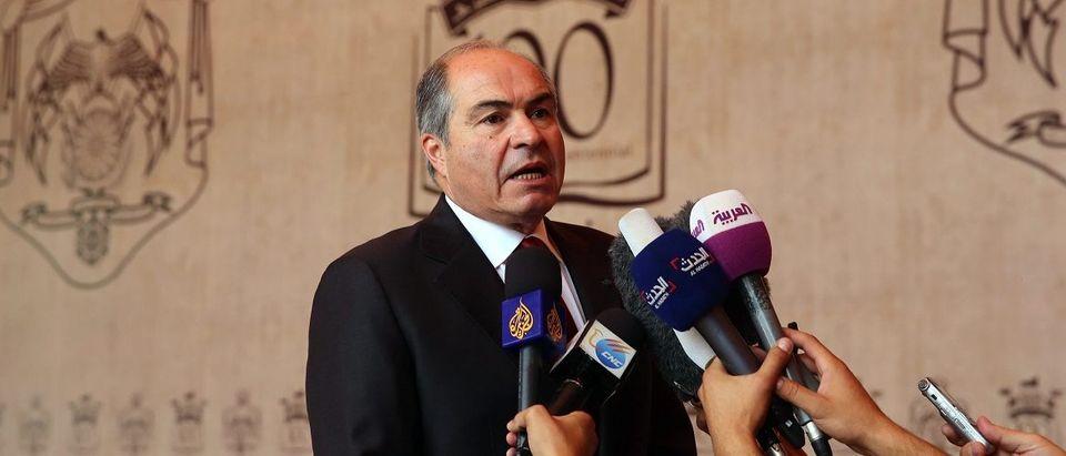 Jordanian Prime Minister