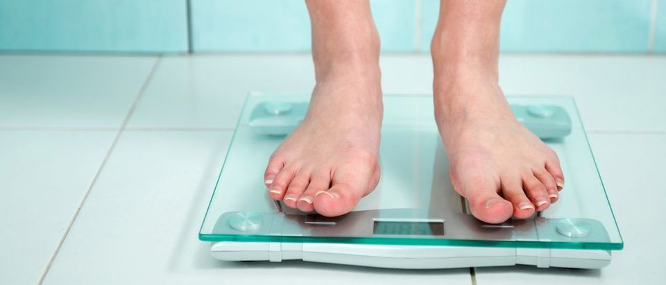 I should buy a scale (Photo via Shutterstock)